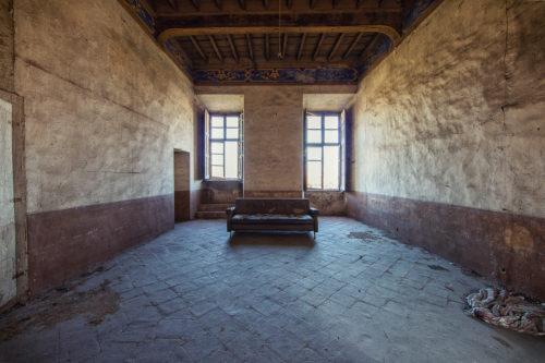 Castello del Drosso #01