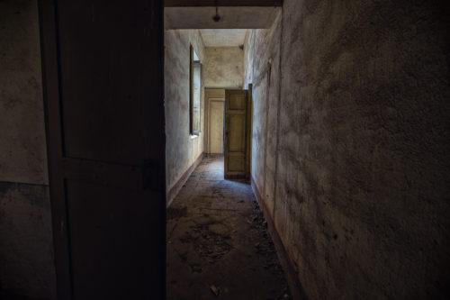 Castello del Drosso #04
