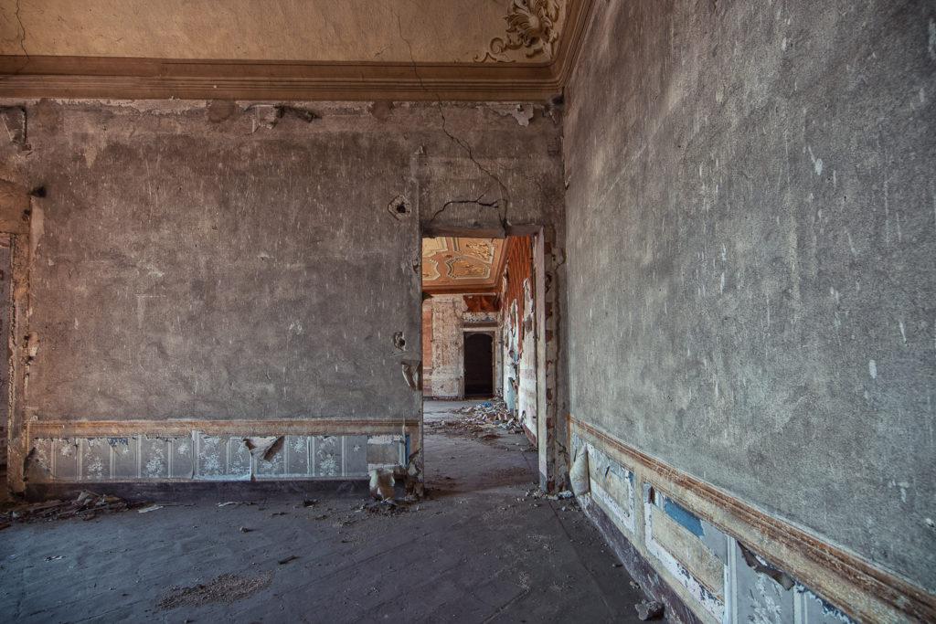 Castello del Drosso #06
