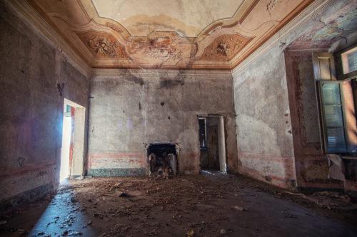 Castello del Drosso #07