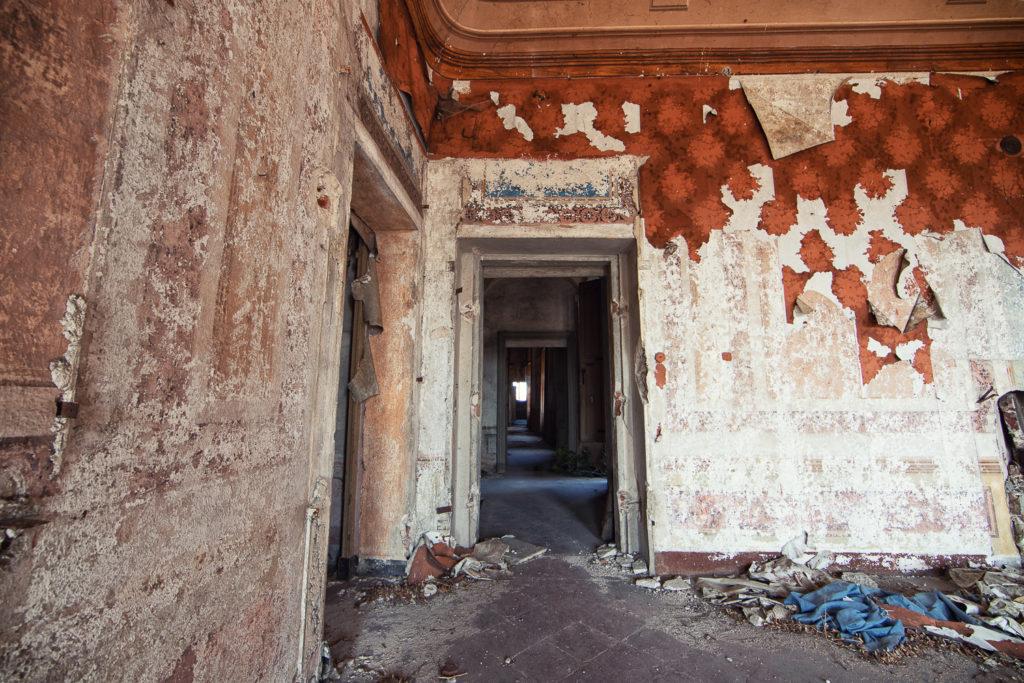 Castello del Drosso #08
