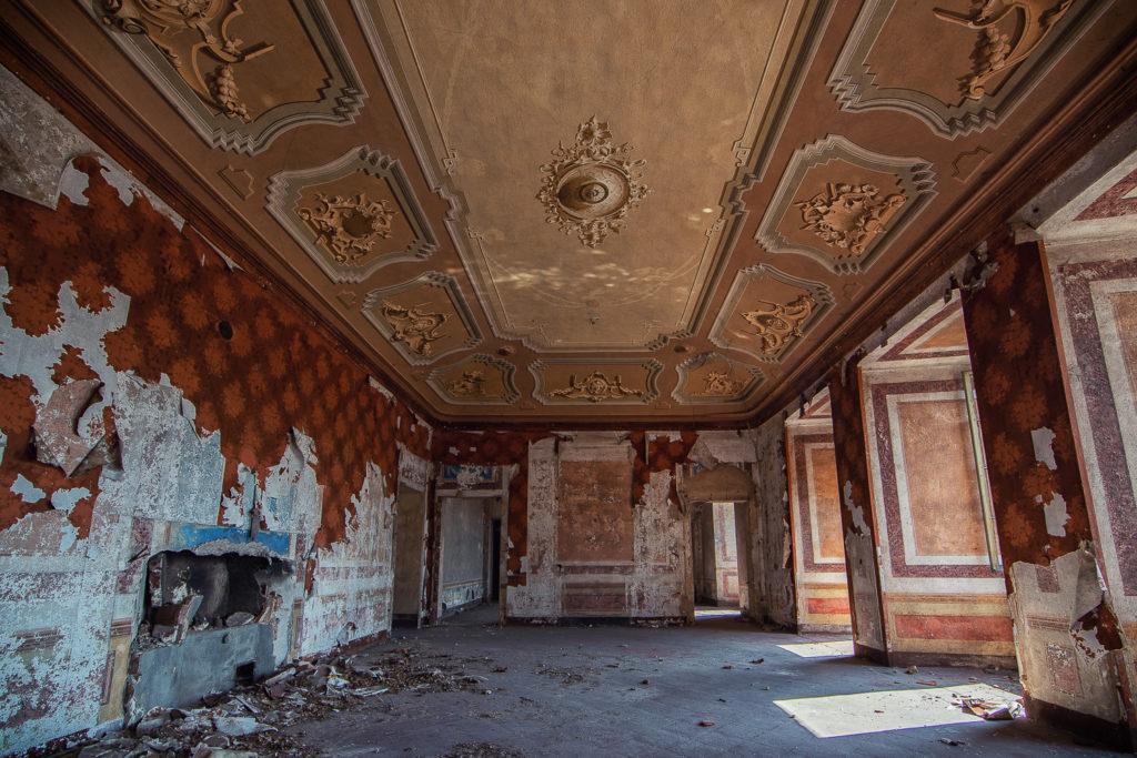 Castello del Drosso #09