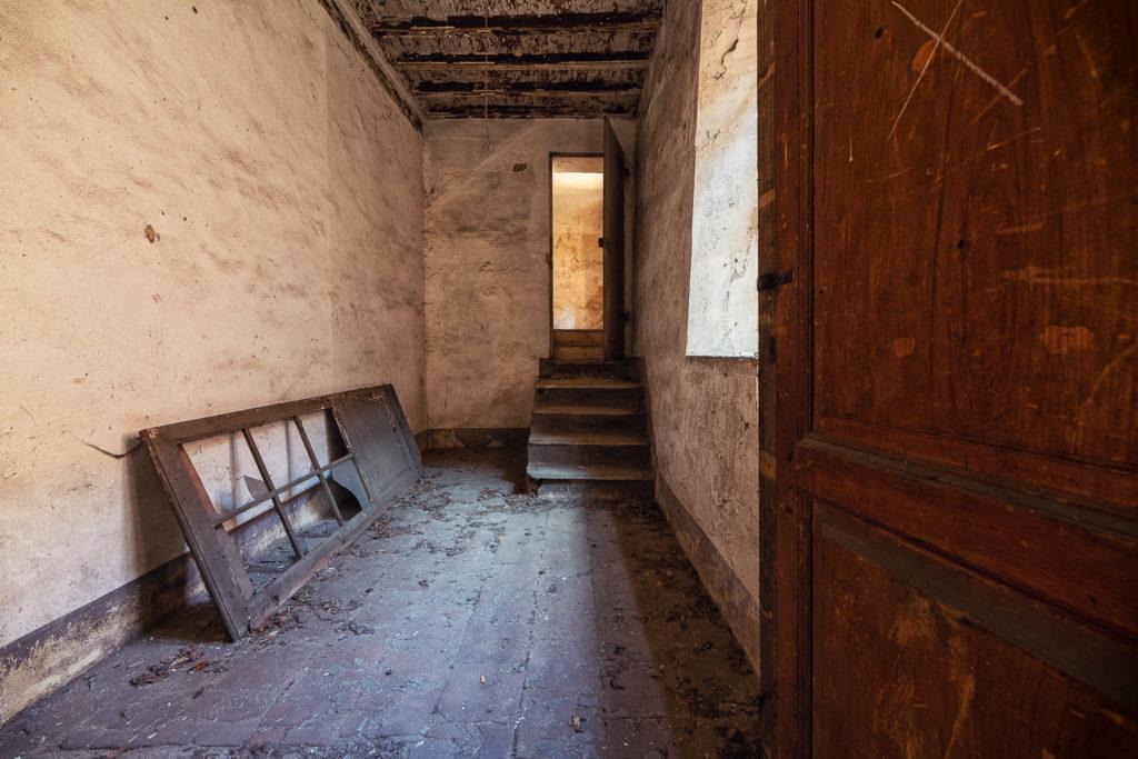 Castello del Drosso #16