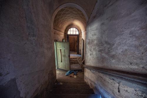 Castello del Drosso #17