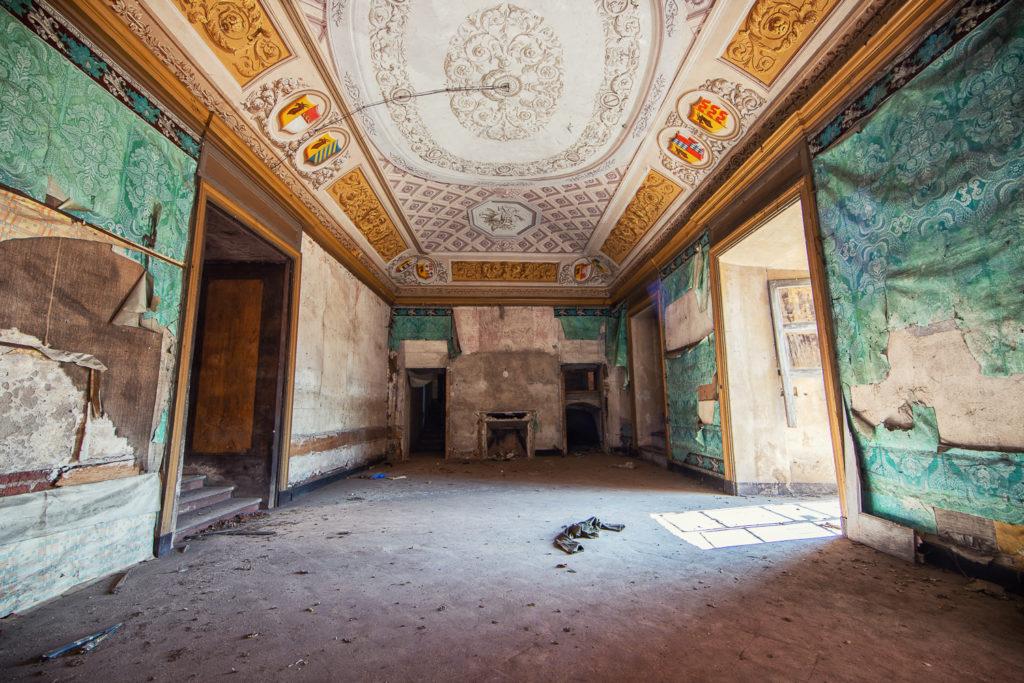Castello del Drosso #18