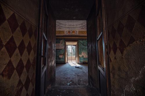 Castello del Drosso #20