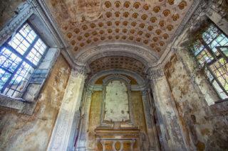 Castello del Drosso #25