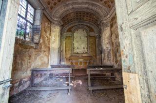 Castello del Drosso #26
