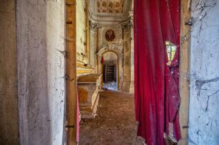Castello del Drosso #28