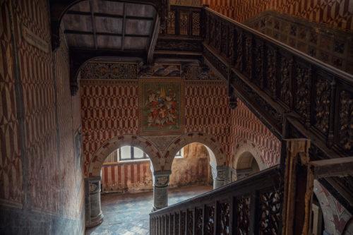 Castello di San Giorgio #01