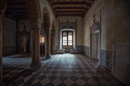 Castello di San Giorgio #02