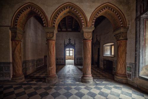 Castello di San Giorgio #03