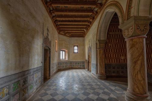 Castello di San Giorgio #04