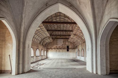 Castello di San Giorgio #06