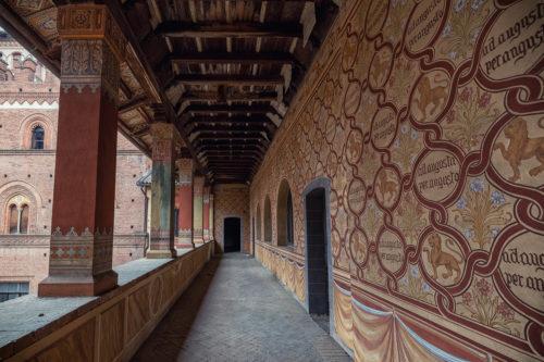Castello di San Giorgio #08