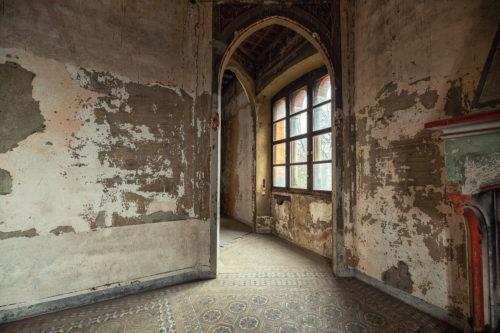 Castello di San Giorgio #09