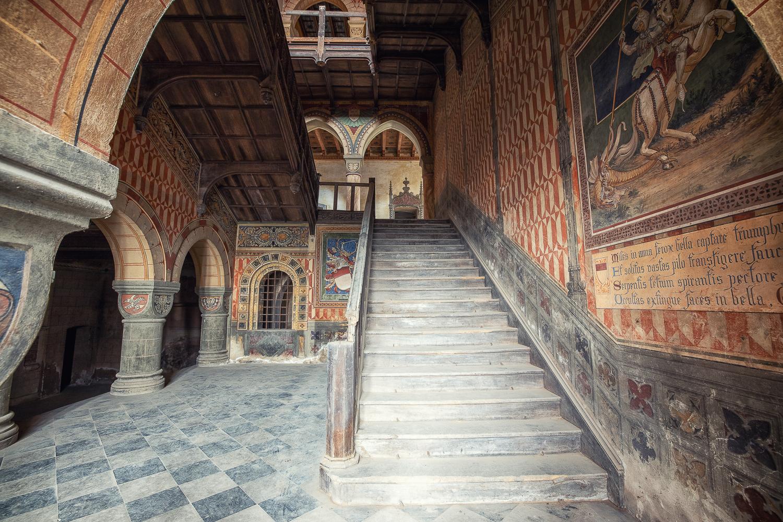 Castello di San Giorgio #11