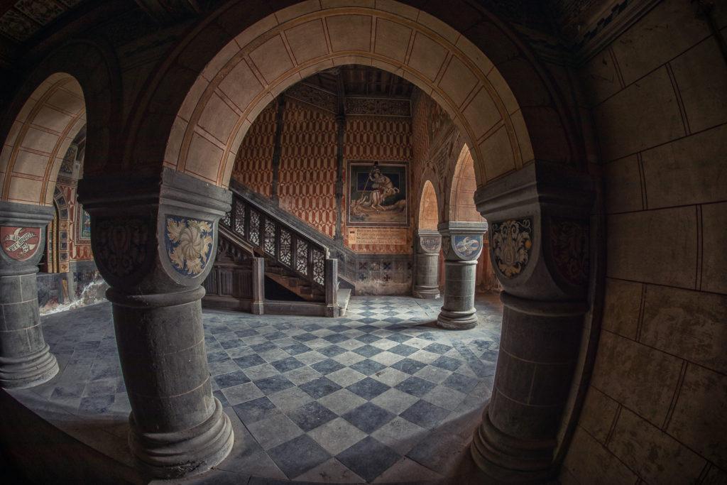 Castello di San Giorgio #13