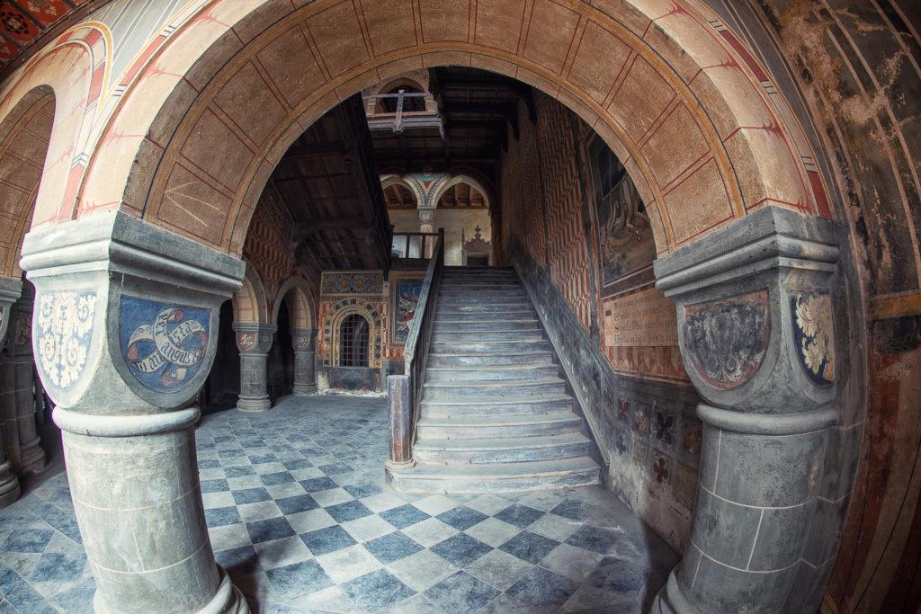Castello di San Giorgio #14