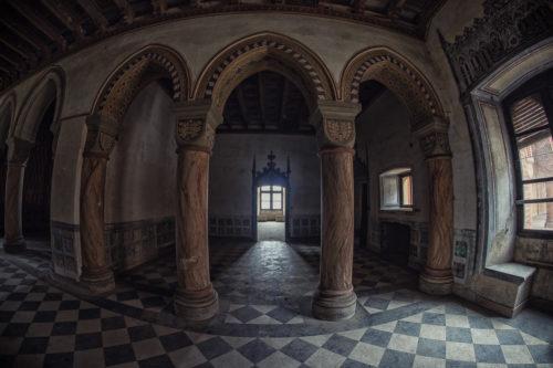 Castello di San Giorgio #15