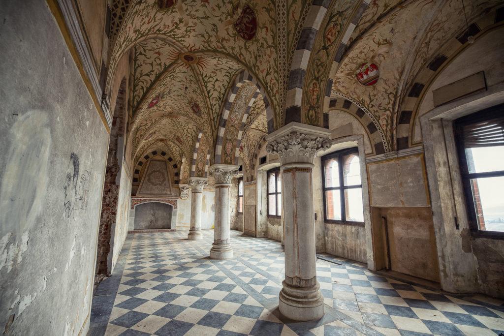 Castello di San Giorgio #17