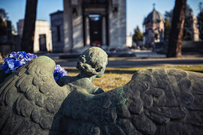 Cimitero Monumentale Torino #01