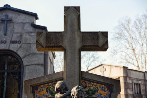 Cimitero Monumentale Torino #04