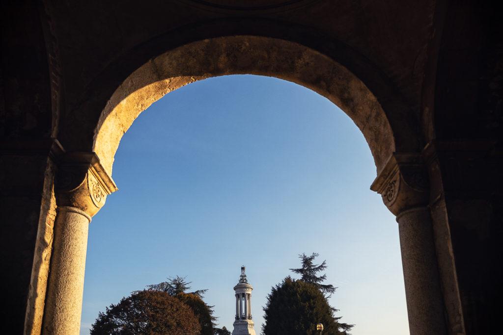 Cimitero Monumentale Torino #18