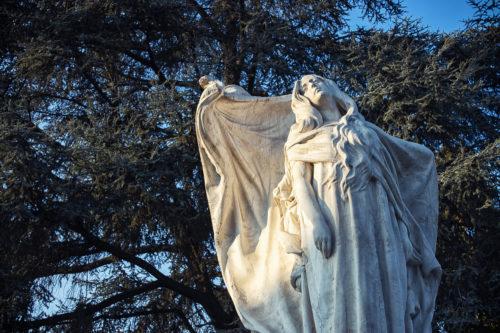 Cimitero Monumentale Torino #20