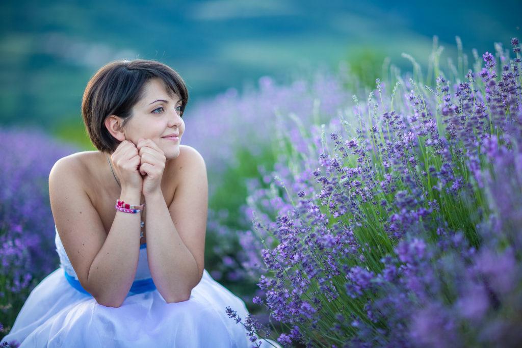 Sweet Lavender #02