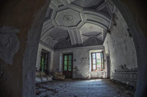 Villa Lupi #05