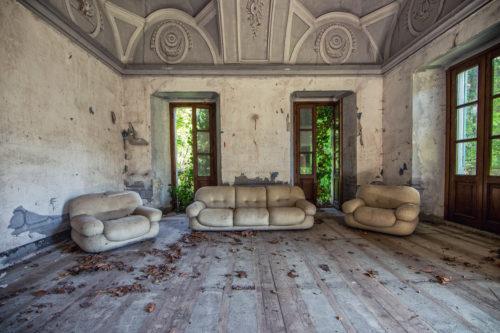 Villa Lupi #07