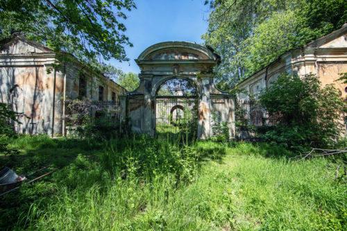 Villa Lupi #10