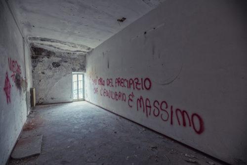 Villa Zanelli #03