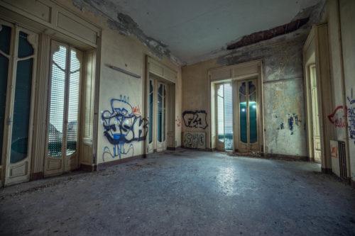 Villa Zanelli #04