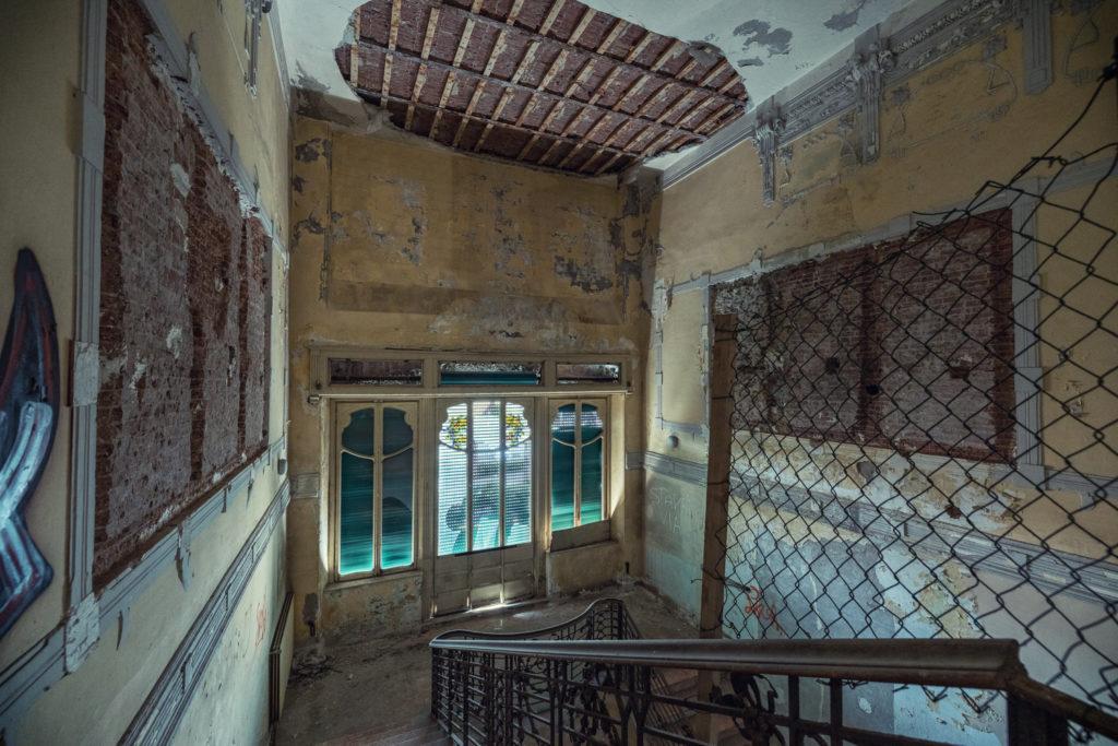 Villa Zanelli #05