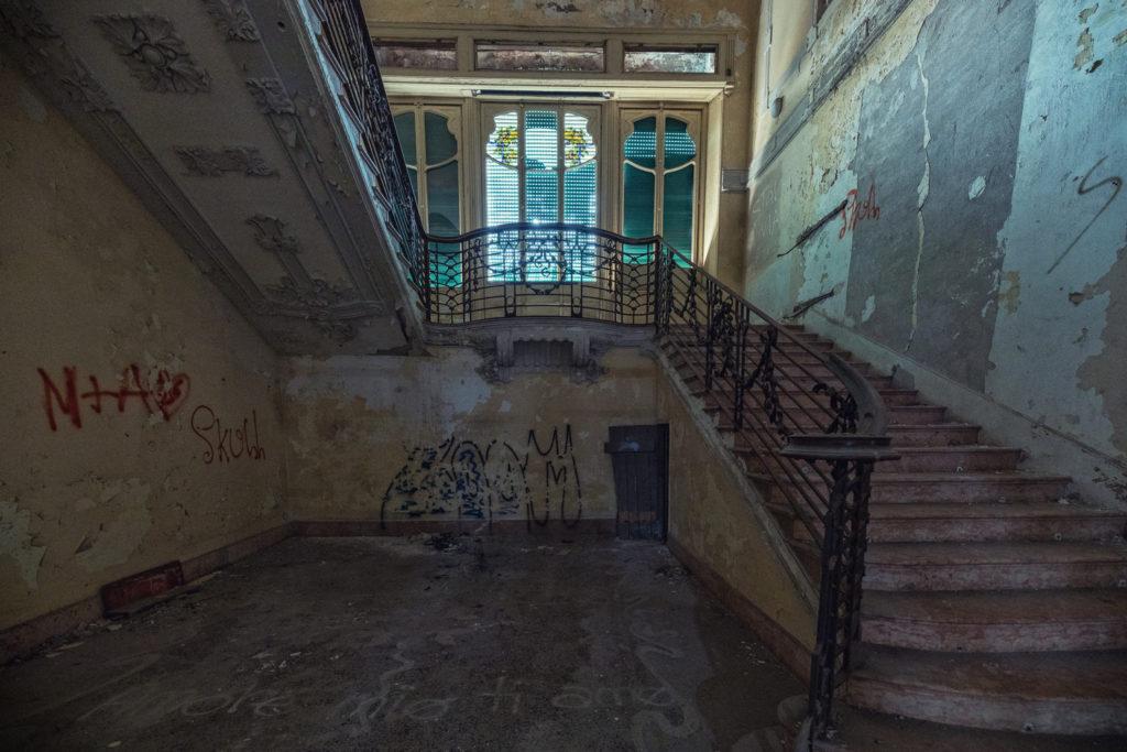 Villa Zanelli #06