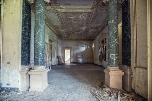 Villa Zanelli #09