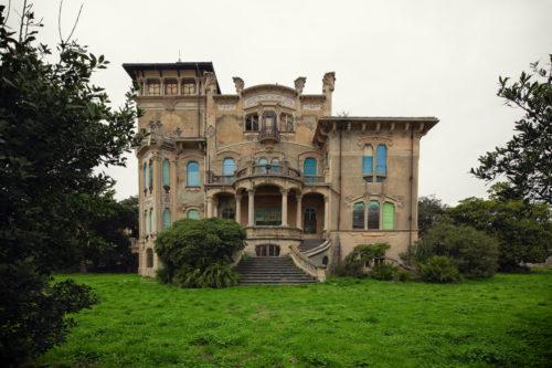 Villa Zanelli #15