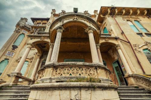 Villa Zanelli #26