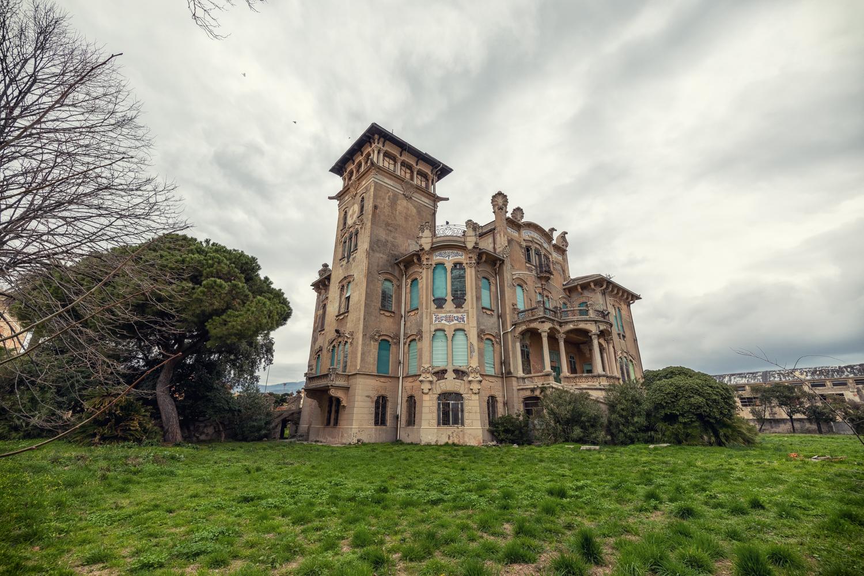 Villa Zanelli #28