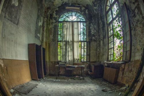 Asylum of R. /11