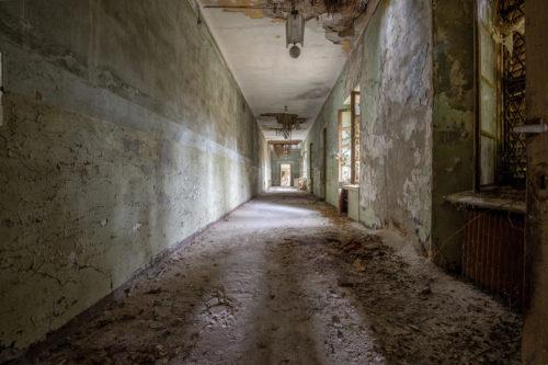 Asylum of R. /26