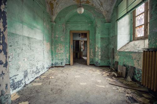 Asylum of R. /30