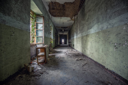 Asylum of R. /31