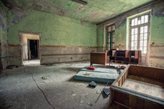 Asylum of R. /36