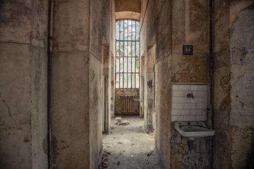 Asylum of R. /37