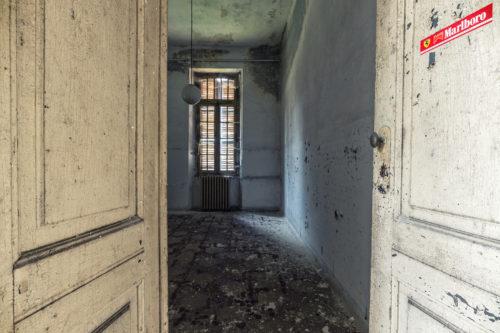 Asylum of R. /45