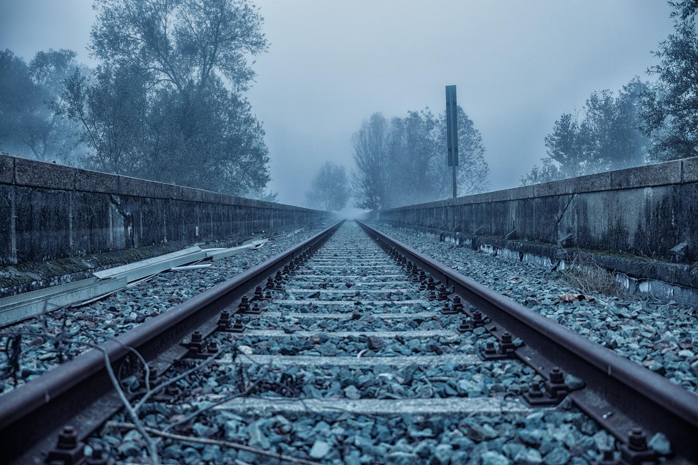 Come un treno