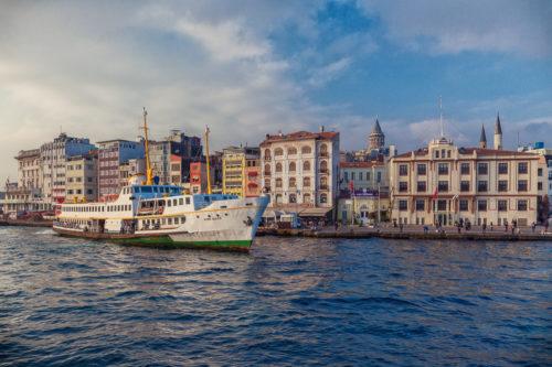 Istanbul /R /04